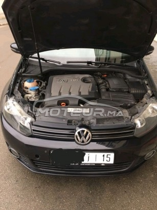 VOLKSWAGEN Golf 6 occasion 547420