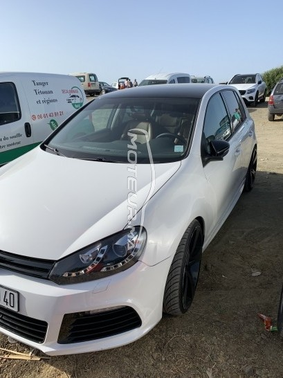 VOLKSWAGEN Golf 6 occasion 801718