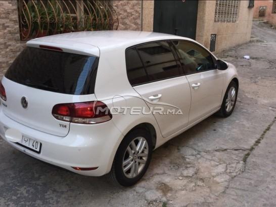 سيارة في المغرب VOLKSWAGEN Golf 6 Highline 1.6 tdi - 247875