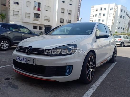 سيارة في المغرب VOLKSWAGEN Golf 6 Gtd 2.0l - 278697