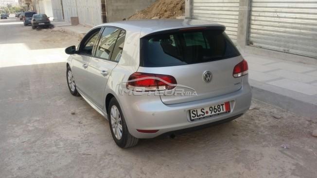 سيارة في المغرب فولكزفاكن جولف 6 1.6 tdi - 168850