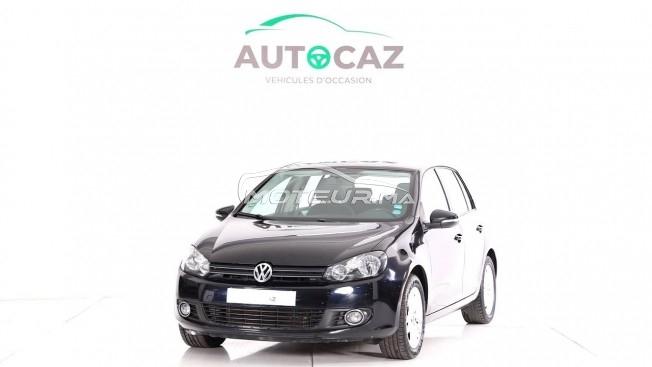 Acheter voiture occasion VOLKSWAGEN Golf 5 au Maroc - 365764