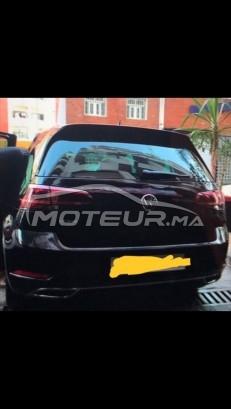 سيارة في المغرب VOLKSWAGEN Golf 7 Gtd - 260581