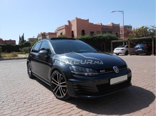 سيارة في المغرب Gtd - 237131