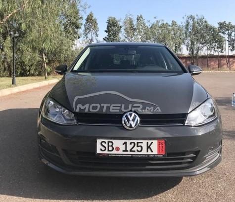 سيارة في المغرب 1.6 tdi cup edition bluemotion - 236156