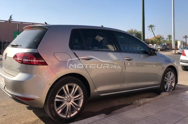 سيارة في المغرب VOLKSWAGEN Golf 7 Tdi - 254779