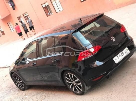 سيارة في المغرب VOLKSWAGEN Golf 7 - 251714