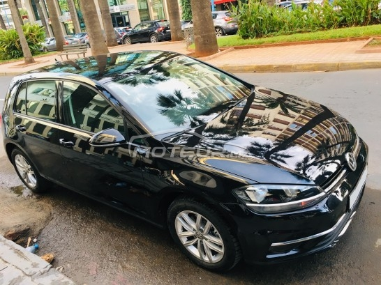 VOLKSWAGEN Golf 7 1.6 tdi highline occasion