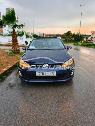 Voiture Volkswagen Golf 7 2018 à casablanca  Diesel  - 7 chevaux