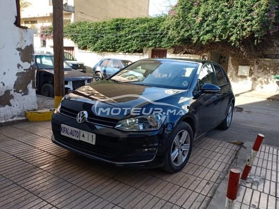 سيارة في المغرب VOLKSWAGEN Golf 7 2.0 tdi - 299082