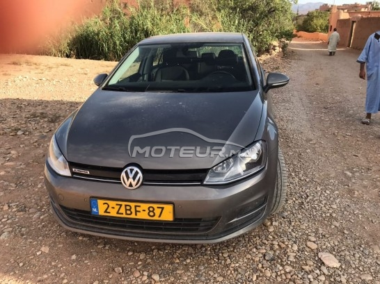 سيارة في المغرب فولكزفاكن جولف 7 - 232643
