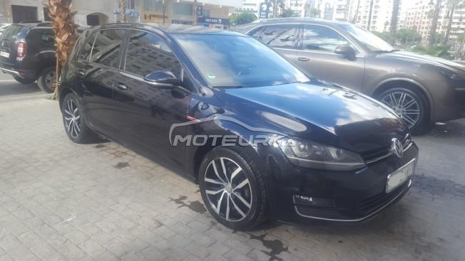 سيارة في المغرب 2.0 tdi - 244186