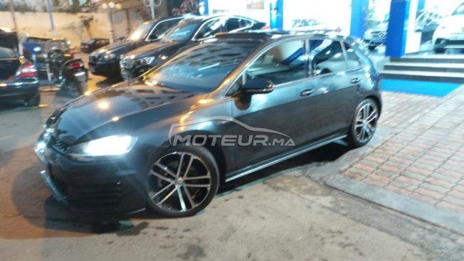 سيارة في المغرب Gtd - 249909