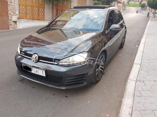 سيارة في المغرب VOLKSWAGEN Golf 7 Gtd - 247453