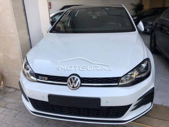 VOLKSWAGEN Golf 7 occasion