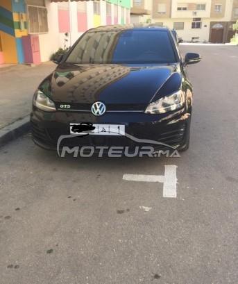 سيارة في المغرب VOLKSWAGEN Golf 7 Gtd - 264766