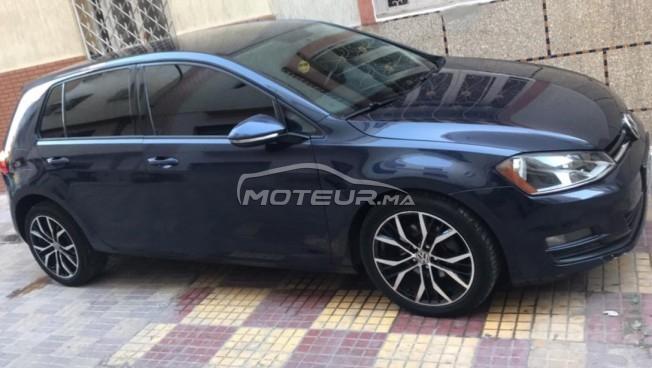 سيارة في المغرب VOLKSWAGEN Golf 7 Tdi - 254771