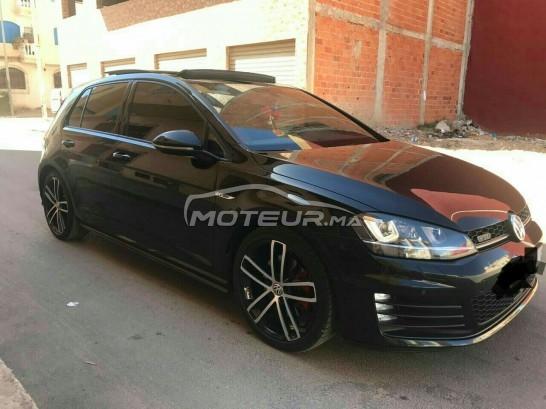 سيارة في المغرب VOLKSWAGEN Golf 7 - 267918