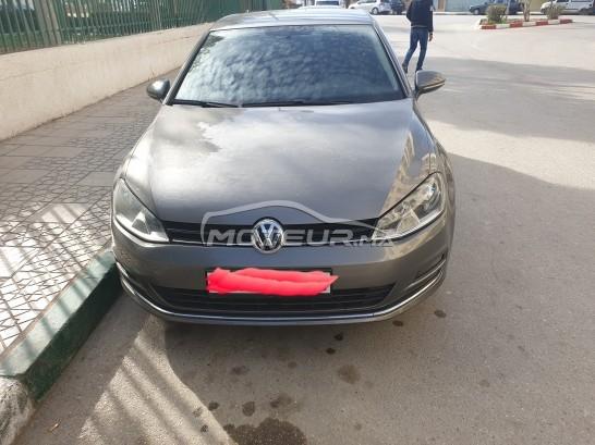 سيارة في المغرب VOLKSWAGEN Golf 7 - 262085