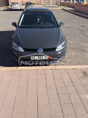 سيارة في المغرب VOLKSWAGEN Golf 7 - 250951