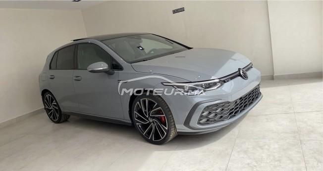سيارة في المغرب VOLKSWAGEN Golf 8 gtd - 348357