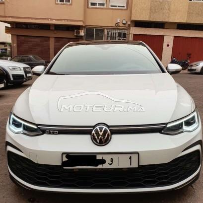 سيارة في المغرب VOLKSWAGEN Golf 8 Gtd - 356715