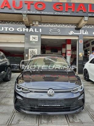 سيارة في المغرب VOLKSWAGEN Golf 8 R line - 353087