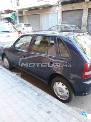 سيارة في المغرب VOLKSWAGEN Golf plus - 260689