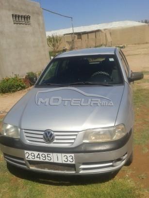 سيارة في المغرب فولكزفاكن جول - 208892