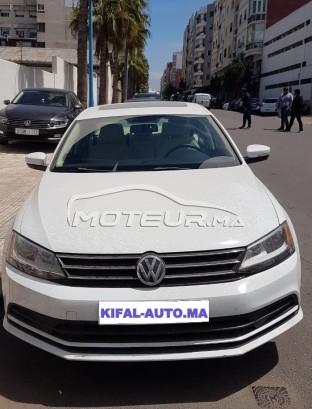 Voiture au Maroc VOLKSWAGEN Jetta - 268396