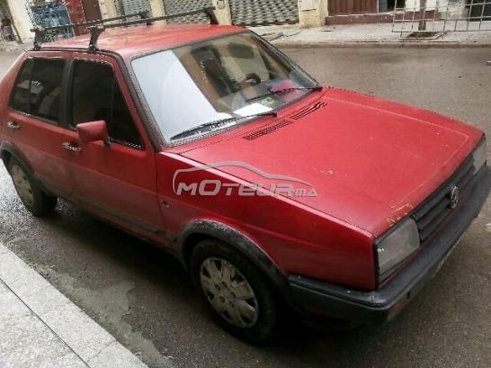 Voiture au Maroc VOLKSWAGEN Jetta - 205491