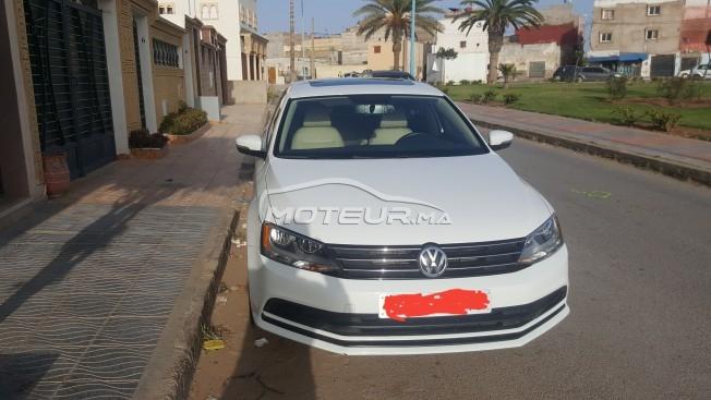 Voiture au Maroc VOLKSWAGEN Jetta - 266960