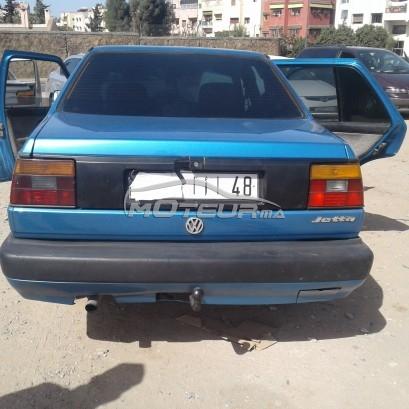 سيارة في المغرب فولكزفاكن جيتتا - 183642