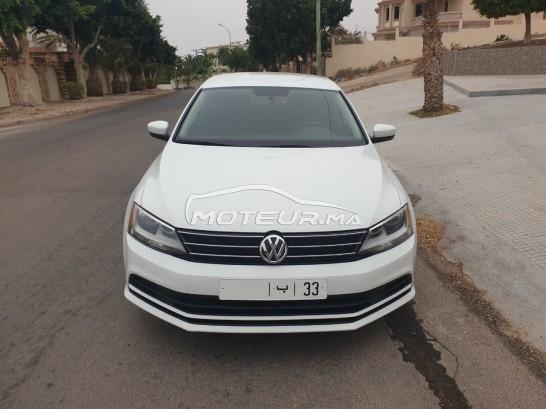 سيارة في المغرب VOLKSWAGEN Jetta 2.0 tdi - 322266