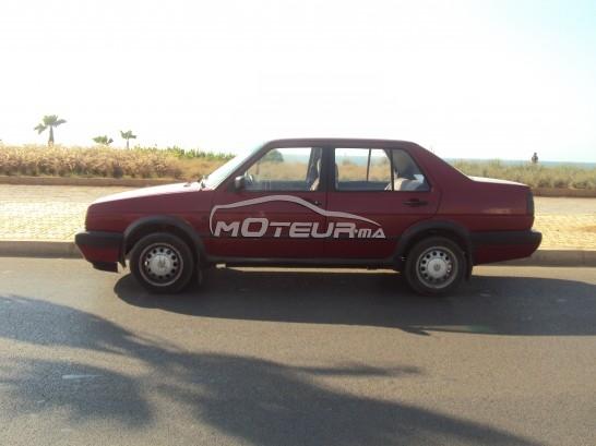 Voiture au Maroc VOLKSWAGEN Jetta 1.6 turbo - 177529
