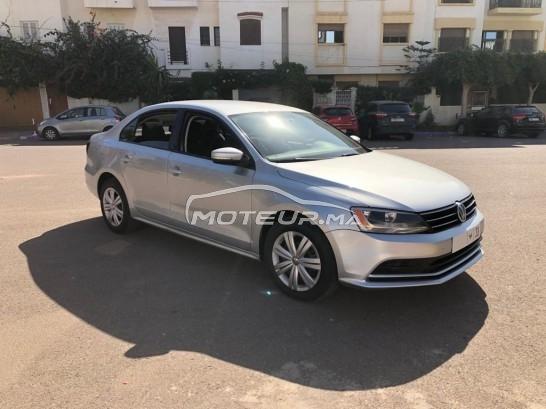 سيارة في المغرب VOLKSWAGEN Jetta Tdi - 341239