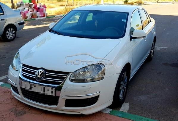 سيارة في المغرب فولكزفاكن جيتتا Tdi - 219606