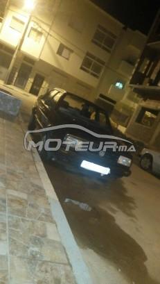 سيارة في المغرب فولكزفاكن جيتتا - 199814