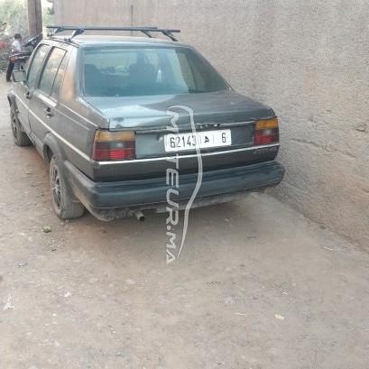 Voiture Volkswagen Jetta 1985 à marrakech  Diesel  - 6 chevaux
