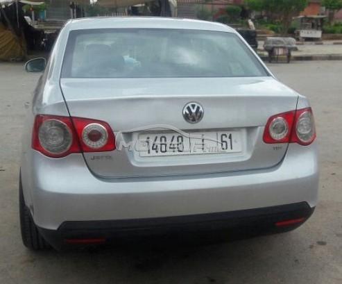 سيارة في المغرب VOLKSWAGEN Jetta - 213839