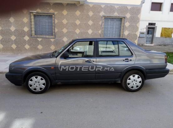 Voiture au Maroc VOLKSWAGEN Jetta - 261412
