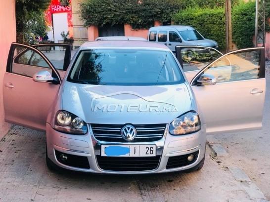 سيارة في المغرب VOLKSWAGEN Jetta Confortline - 255952