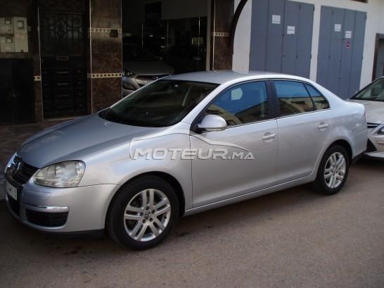 سيارة في المغرب VOLKSWAGEN Jetta - 267488