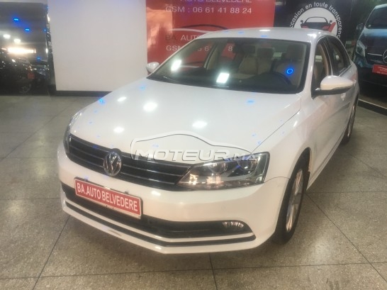 سيارة في المغرب VOLKSWAGEN Jetta - 241756