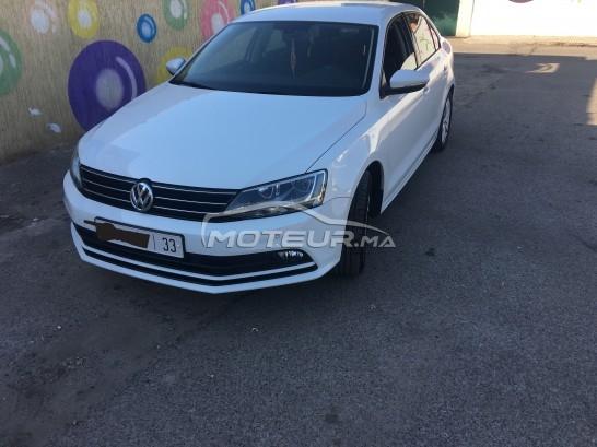 سيارة في المغرب VOLKSWAGEN Jetta 1.6 tdi - 255351