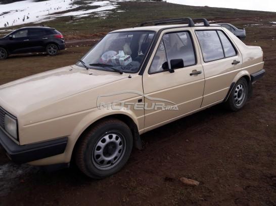 سيارة في المغرب فولكزفاكن جيتتا - 146894
