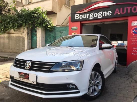 سيارة في المغرب VOLKSWAGEN Jetta - 309584