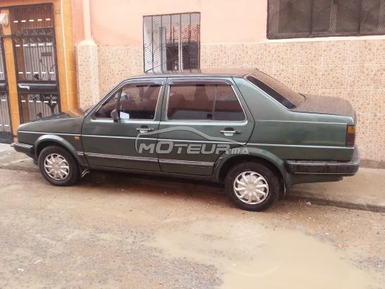Voiture au Maroc VOLKSWAGEN Jetta - 135052