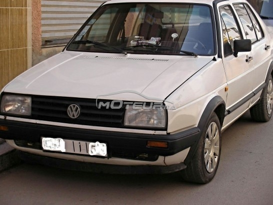 volkswagen jetta 1993 diesel 152440 occasion al hoceima maroc. Black Bedroom Furniture Sets. Home Design Ideas