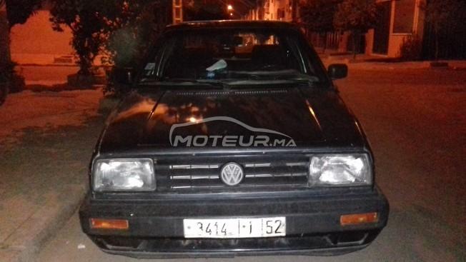 سيارة في المغرب VOLKSWAGEN Jetta - 228023